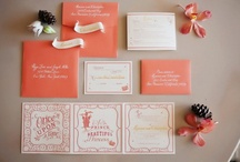 Wedding | Coral / by Taylor Made Soirées