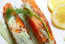 Super Seafood / by April Curtner