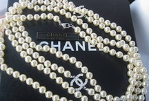 Chanel / by Barb Stuckey