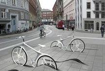 Interesting Urban Design  / by Mikah Zaslow