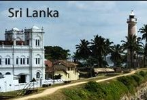 Sri Lanka / 'Dynamite' curries that set your tongue on fire, wildlife sightings that give you goosebumps, miles of glorious beachfronts, historical and architectural marvels. Sri Lanka has a stunning variety of options for every kind of vacation.