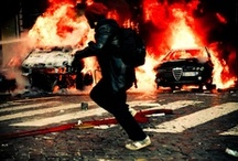 Burn & Die