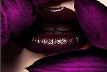 Colors - Aubergine / by Josie Connors