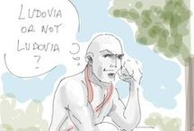 Ludovia 2013 / Le trombinoscope non-officiel de Ludovia 2013 : l'université d'été de le e-éducation. Le thème de cette année : imaginaire et promesses du numérique http://www.ludovia.org/2013/
