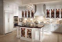 kitchen  / by Jessica Palmer