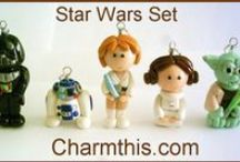 Clay Charms / by CharmThis.com