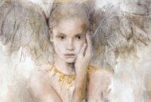 Angels / by Mandy Atkins