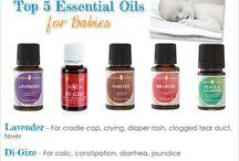 Essential oils / by quinn savona