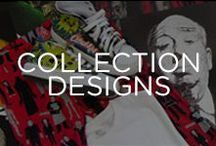 COLLECTION - DESIGNS / by TeeFury