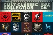 Cult Classic Collection (Ended) / by TeeFury