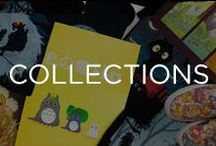 COLLECTIONS / Check out all of our latest TeeFury collections! / by TeeFury