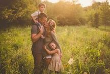Family-Shootings Outdoor