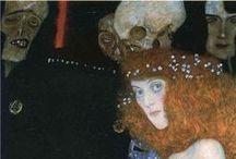 Gustav Klimt      (1862 – 1918)