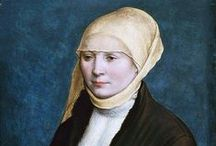 Hans Holbein the Younger (1497 – 1543)