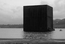 [architecture] built form / by diaphanous bird ํ