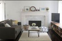 House Plans / by Rachel Mendelson