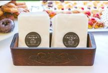 Ideas & Inspirations for Weddings / by Floridian Social