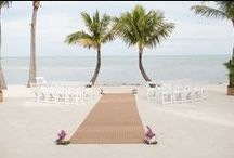 Outdoor Ceremonies / by Floridian Social