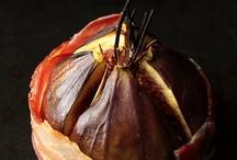 [eat] substance / edible deliciousness. / by diaphanous bird ํ