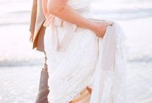 Bridal Portraits, Attire & Beauty / Bridal growns, dresses, hair, makeup and other stylish beauty bits / by Floridian Social