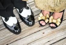 Shoe Love / by Floridian Social