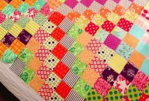 quilts / by Heather Hunt