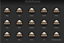 Sloths / All things lazy... / by Doug Harrington