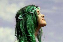 hairs wear mane event / by Laci Deller Kooser