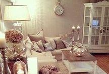Home/Decor & Design / by Brianna Erchinger