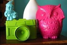 DIY Arts & Crafts to Try / DIY Arts and Crafts projects that I would like to someday make.