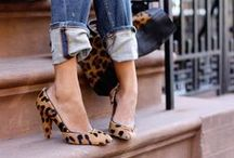 The best shoes ever / Cliquity-clack. / by Brianna Carson