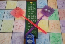 School: Math Ideas