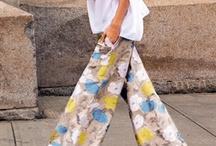 Pants, Pants Revolution