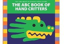 ABC Books / by Hand Critters