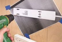 Home Cleaning Ideas and Orginization Tips / Useful Home Cleaning and Orginization Tips