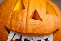 Halloween / by m neko