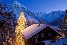 Shall we go?  Snow