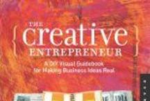 Inspiring Reads: Creative Business / by Carmen Torbus