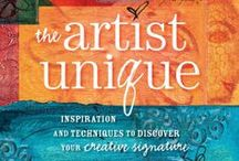 Inspiring Reads: Art & Creativity / by Carmen Torbus