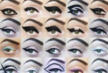 Makeup, Nails & Hair