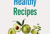 Healthy Recipes / Healthy recipes from experts at Cleveland Clinic.