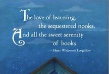 Books that I love!