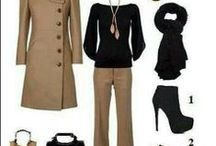 My Style / These are the types of clothes and accessories I like to wear...............