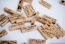 Guestbook Ideas / by Floridian Social