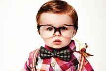 Cute Kids / Adorbs! / by Brianna Carson