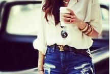 Fashion / by Sylvia S