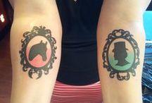Tattoo loves / Maybe I shall... / by Brianna Carson