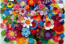 Crochet & Knit / by Jennifer Travis