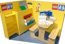 Kinderspielecke einrichten / Inspiration für die Einrichtung der Kinderspielecke in Wartezimmer, Restaurants, Banken, Hotels, Kindergarten und Schule. www.spieltischshop.de