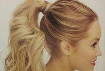 Beauty: Hair